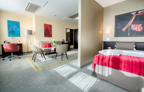 Suite Leonardo Royal Hotel Warsaw