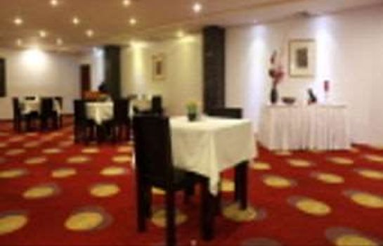 Restaurant RAMADA SANTO DOMINGO PRINCESS