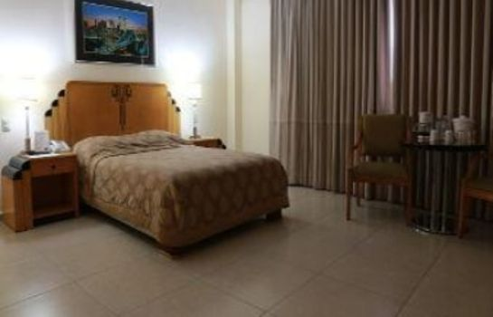 Room RAMADA SANTO DOMINGO PRINCESS