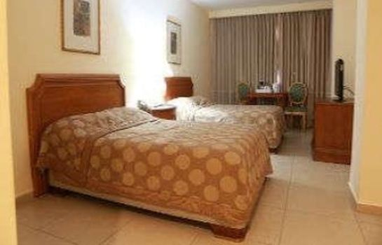 Zimmer RAMADA SANTO DOMINGO PRINCESS