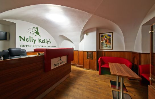 Empfang Nelly Kelly´s