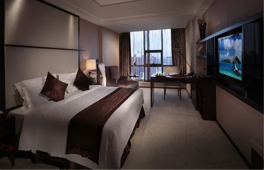 Suite White Swan Hotel – Changsha