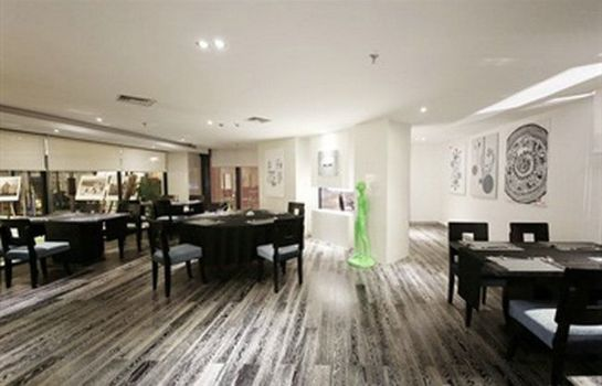 Restaurant He House Art Boutique Hotel Guiyang