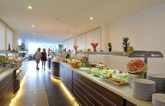 Restaurante Montebello Resort & Spa – All Inclusive