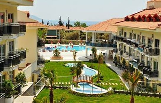 Otoczenie Montebello Resort & Spa – All Inclusive