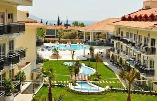 Environnement Montebello Resort & Spa – All Inclusive