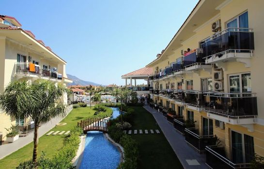 Umgebung Montebello Resort & Spa – All Inclusive