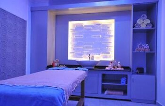 salle de massage Montebello Resort & Spa – All Inclusive