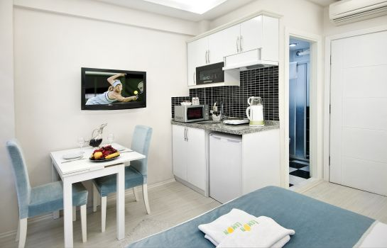 Suite Lemon Residence