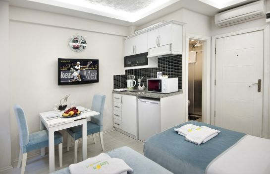 Triple room Lemon Residence