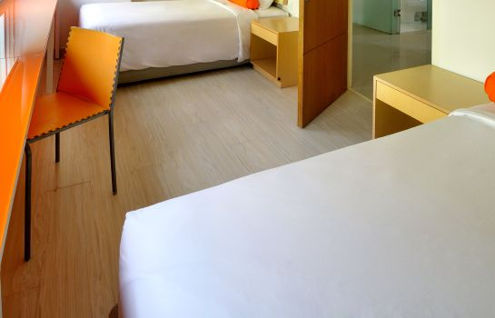 Suite HARRIS Hotel & Residences Riverview Kuta