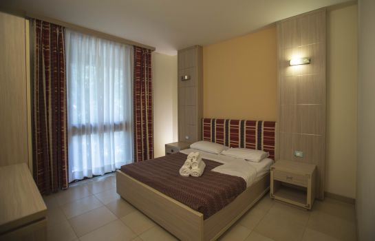 Chambre double (confort) Canado Club Hotel & Residence