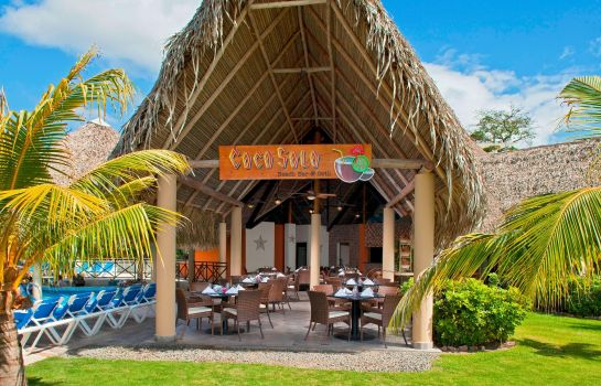 Restauracja Sheraton Bijao Beach Resort– All-Inclusive