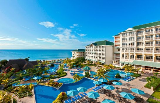 Informacja Sheraton Bijao Beach Resort– All-Inclusive