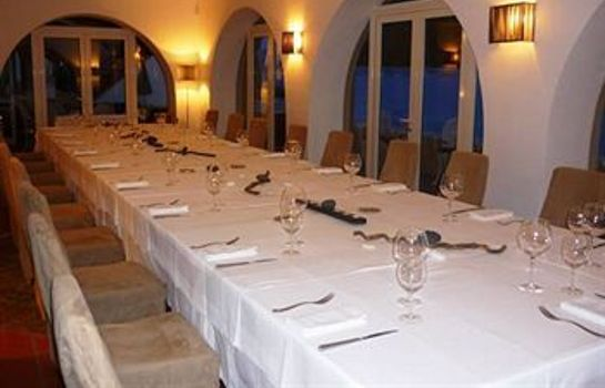 Restaurante Palm Beach Hotel
