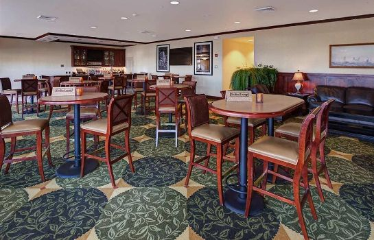 Hotel-Bar Hilton Garden Inn Great Falls