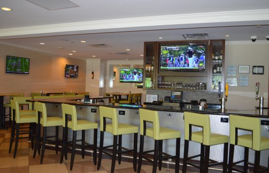 Hotel-Bar Hilton Garden Inn Houston Energy Corridor