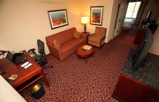 Suite Hilton Garden Inn Houston Energy Corridor