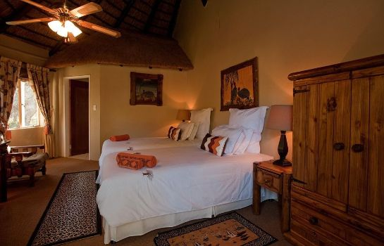 Suite Ditholo Game Lodge