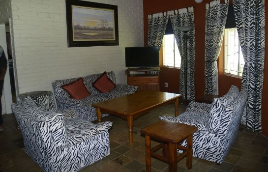 Informacja Ditholo Game Lodge