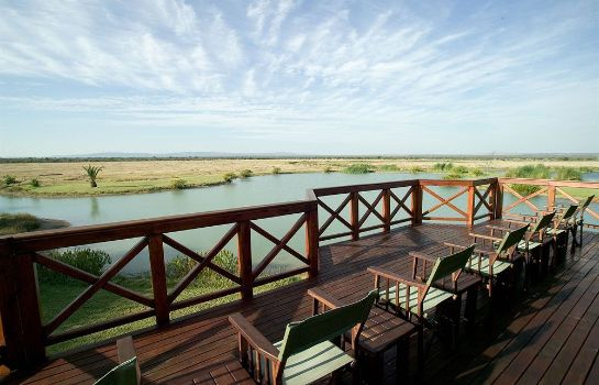 Taras Ditholo Game Lodge