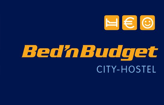 Zertifikat/Logo Bed'nBudget City-Hostel