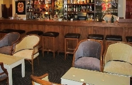 Hotel bar Mont Aux Sources Hotel