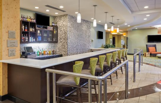 Hotel-Bar Hilton Garden Inn Indianapolis Northwest