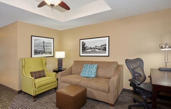 Suite Hilton Garden Inn Indianapolis Northwest
