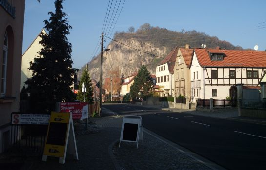 Ambiente Gasthaus Boselblick