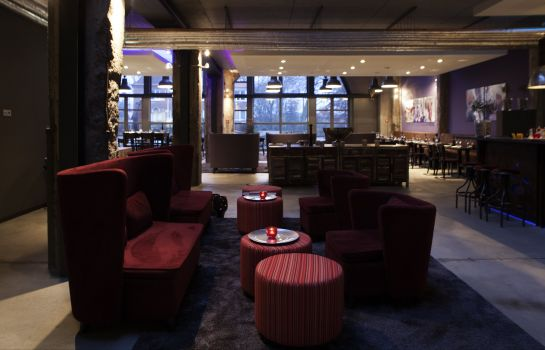 Hotel-Bar Altes Stahlwerk Business & Lifestyle