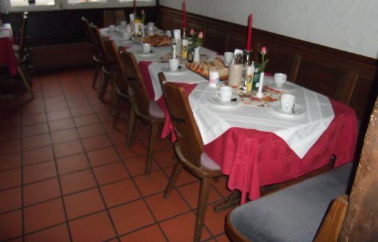 Hotel Stadtschänke Gasthof in Großbottwar – HOTEL DE