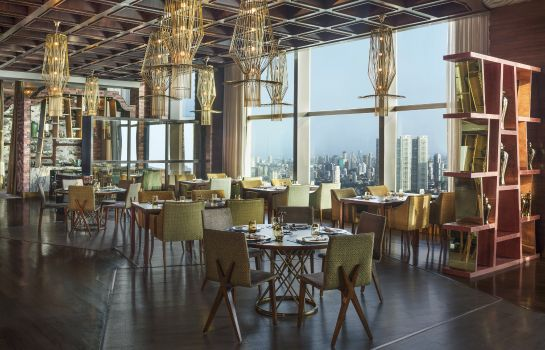 Restaurant The St. Regis Mumbai