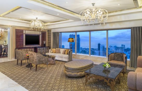 Suite The St. Regis Mumbai
