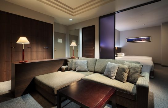 Suite Four Points by Sheraton Hakodate