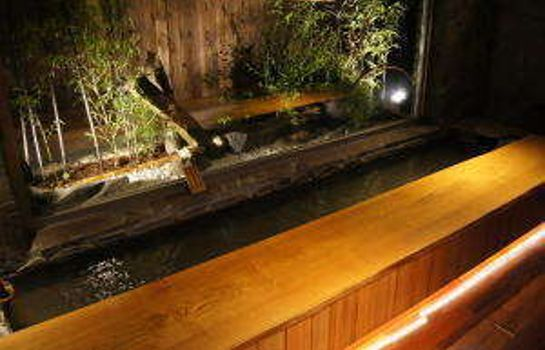 Bathroom Kansai Airport Spa Hotel Garden Palace