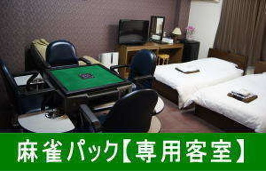 Room Kansai Airport Spa Hotel Garden Palace