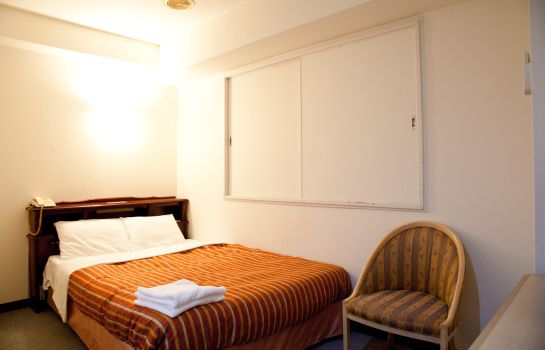 Double room (standard) Kansai