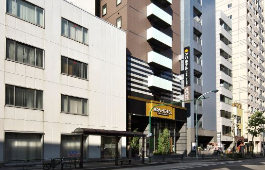 Photo APA Hotel Roppongi Itchome Ekimae