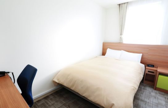 Single room (standard) Mielparque Hiroshima