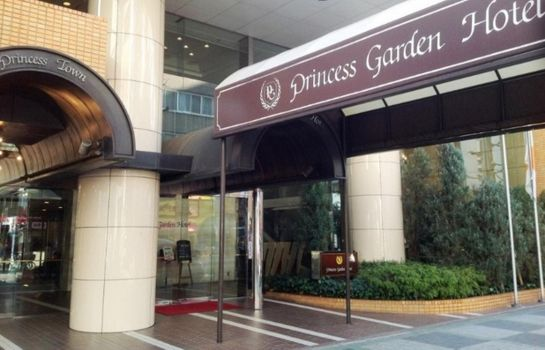 Picture Princess Garden Hotel