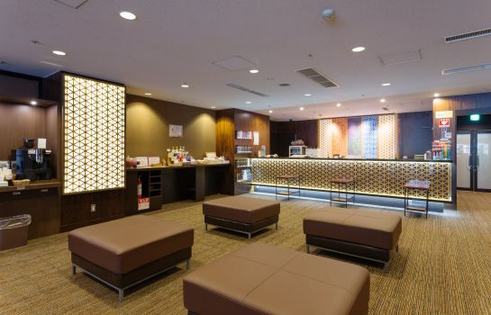 Hotelhalle Wing International Nagoya