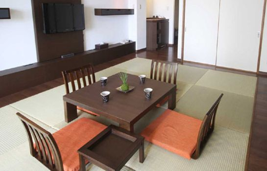 Double room (standard) Hotel & Sp EM Wellness Resort Costa Vista Okinawa