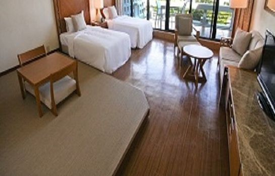 Double room (standard) Hotel Moon Beach