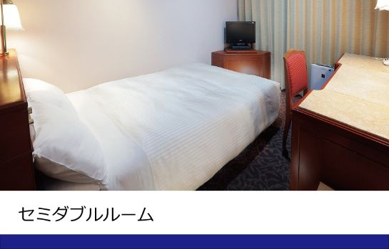 Sasebo Washington Hotel Sasebo Shi Great Prices At Hotel
