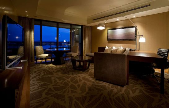 Suite Shima Kanko Hotel The Bay Suites