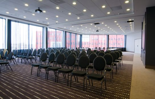 Convention hall Mercure Hotel Amersfoort Centre