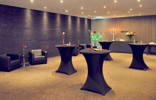 Conference room Mercure Hotel Amersfoort Centre