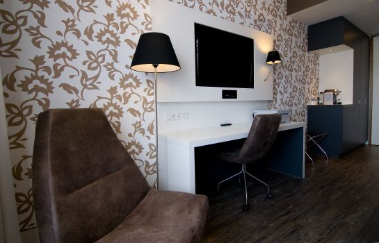 Double room (superior) Mercure Hotel Amersfoort Centre