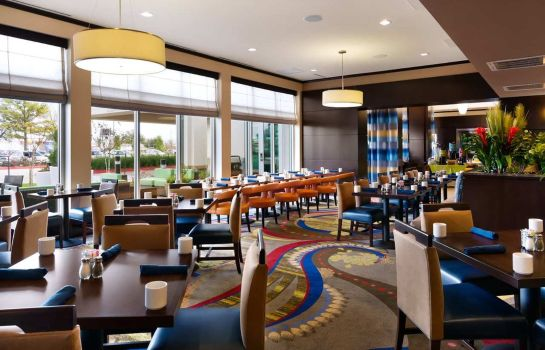 Restaurant Hilton Garden Inn Houston NW-America Plaza TX